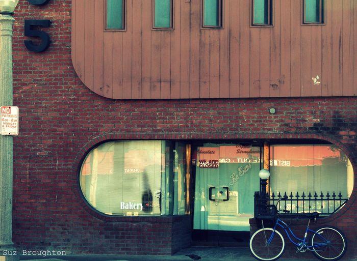 Bike to straighten