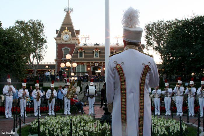 Disneylandband