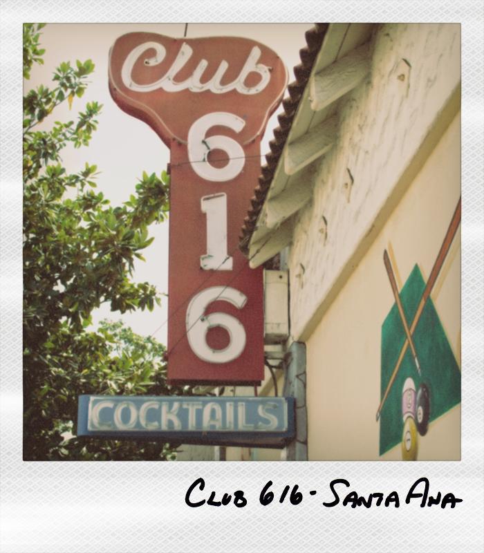 41010 Club 616 Santa Ana