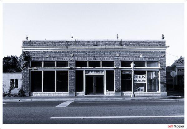 Oldtownorange_building